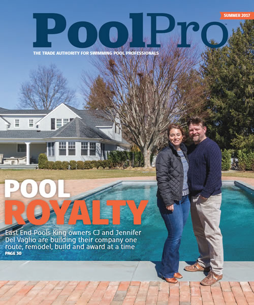 Editorial Accolades about International Pool Designer Brian ...