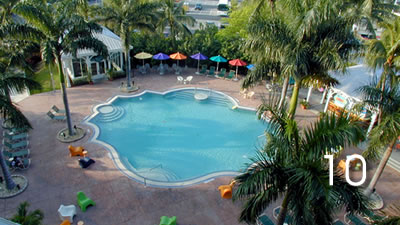 Key West Pool Designer
