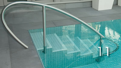 Boston Pool Designer